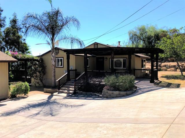 374 Lento Lane, El Cajon, CA 92021 (#180050673) :: Douglas Elliman - Ruth Pugh Group