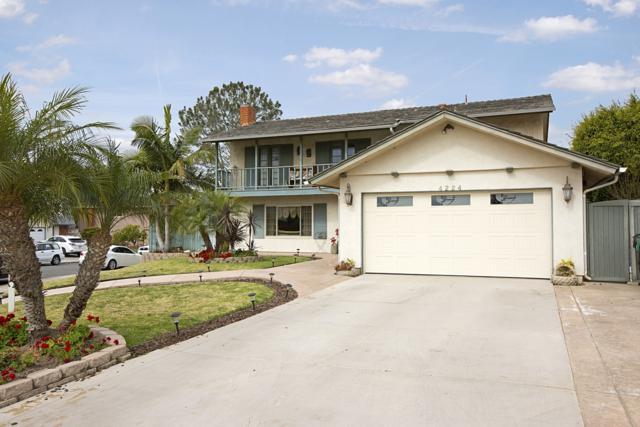 4224 Karensue Ave, San Diego, CA 92122 (#180050715) :: Neuman & Neuman Real Estate Inc.