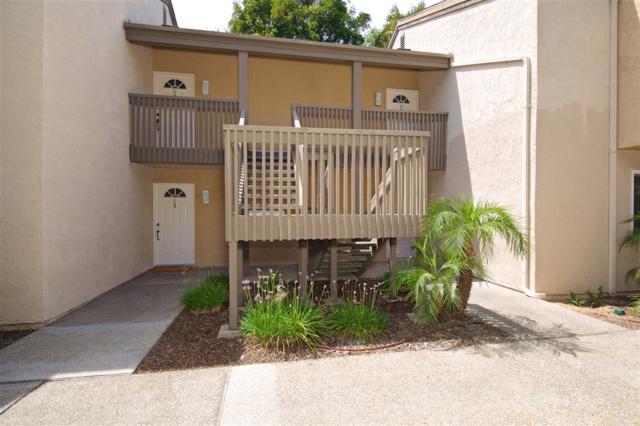 8509 Villa La Jolla Drive H, La Jolla, CA 92037 (#180050730) :: Heller The Home Seller