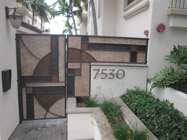 7530 Draper Ave #5, San Diego, CA 92037 (#180050732) :: Heller The Home Seller