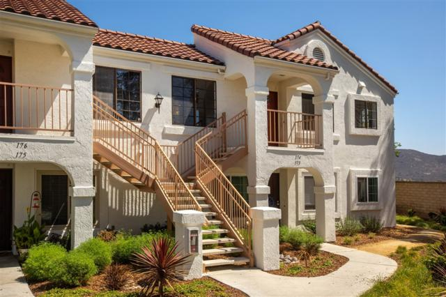 13316 Caminito Ciera #174, San Diego, CA 92129 (#180050735) :: eXp Realty of California Inc.