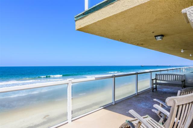 1456 Seacoast Drive 3A, Imperial Beach, CA 91932 (#180050795) :: eXp Realty of California Inc.