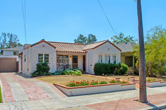 1049 Lincoln Avenue, San Diego, CA 92103 (#180050799) :: Whissel Realty