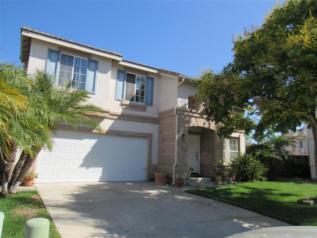 1022 Plaza Narisco, Chula Vista, CA 91910 (#180050837) :: eXp Realty of California Inc.
