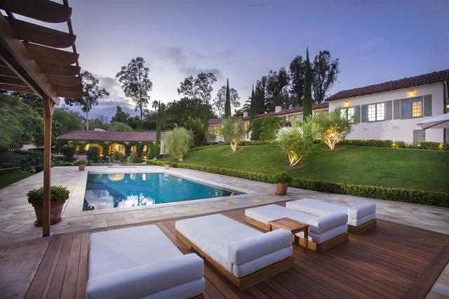 6557 La Valle Plateada, Rancho Santa Fe, CA 92067 (#180050862) :: Douglas Elliman - Ruth Pugh Group