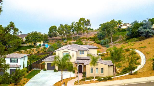 7481 Esfera St., Carlsbad, CA 92009 (#180050866) :: eXp Realty of California Inc.