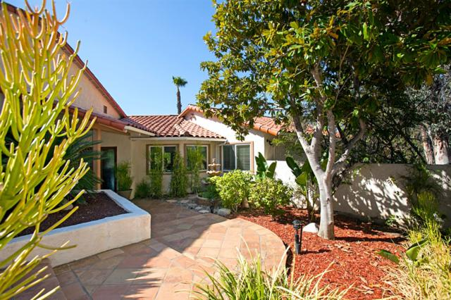 17870 Bernardo Trails Place, San Diego, CA 92128 (#180050886) :: Steele Canyon Realty