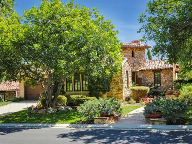 18532 Corte Fresco, Rancho Santa Fe, CA 92091 (#180050888) :: Neuman & Neuman Real Estate Inc.