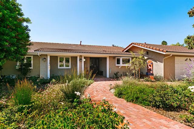 949 Pepper Tree Lane, Fallbrook, CA 92028 (#180050891) :: Impact Real Estate