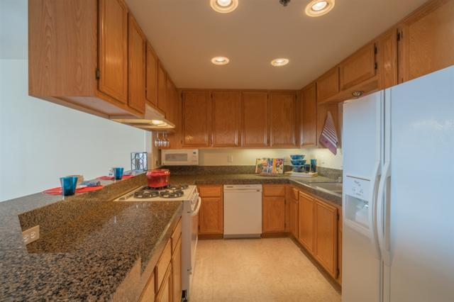 4080 Front St #204, San Diego, CA 92103 (#180050898) :: eXp Realty of California Inc.