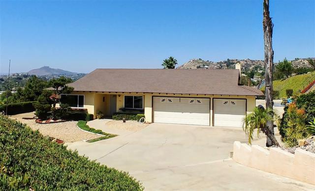 357 Quailrun, El Cajon, CA 92019 (#180050949) :: Neuman & Neuman Real Estate Inc.