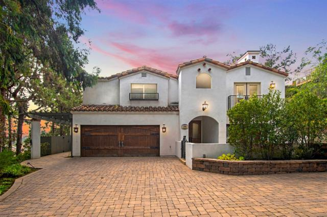 7096 Caminito Valverde, La Jolla, CA 92037 (#180050950) :: Ascent Real Estate, Inc.