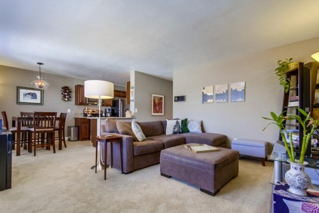4521 Hawley Blvd #6, San Diego, CA 92116 (#180050951) :: eXp Realty of California Inc.