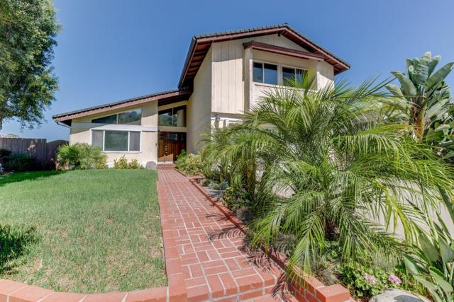 6836 Deep Valley, San Diego, CA 92120 (#180050973) :: Welcome to San Diego Real Estate