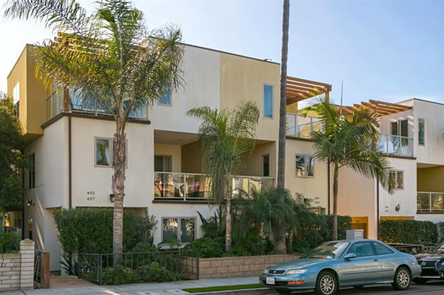 403 Bonair St, La Jolla, CA 92037 (#180050985) :: eXp Realty of California Inc.