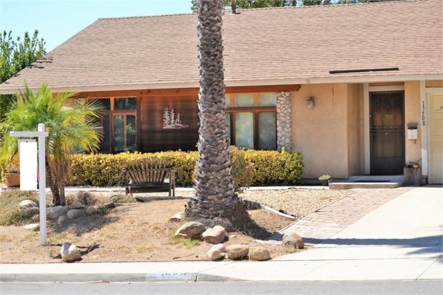 13508 Starridge St, Poway, CA 92064 (#180051010) :: eXp Realty of California Inc.