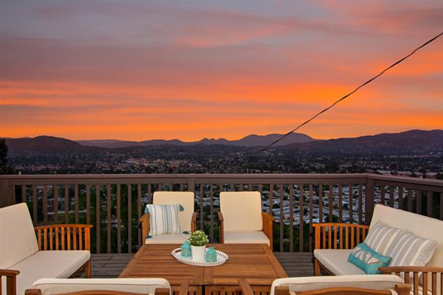 1218 Merritt Dr., El Cajon, CA 92020 (#180051040) :: Beachside Realty