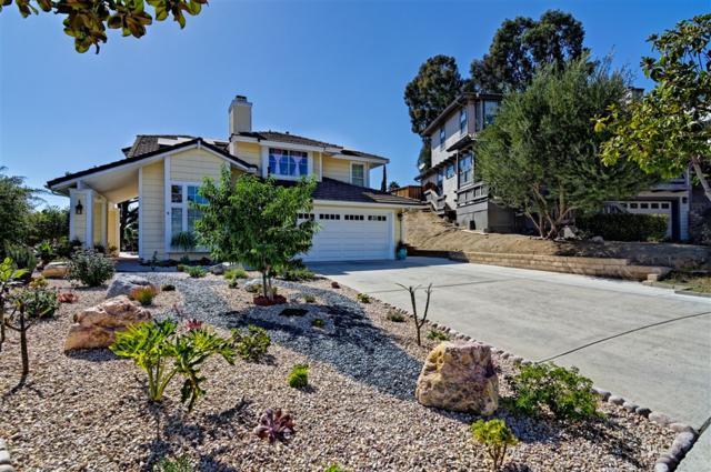 1407 Lisa Way, Escondido, CA 92027 (#180051043) :: The Yarbrough Group