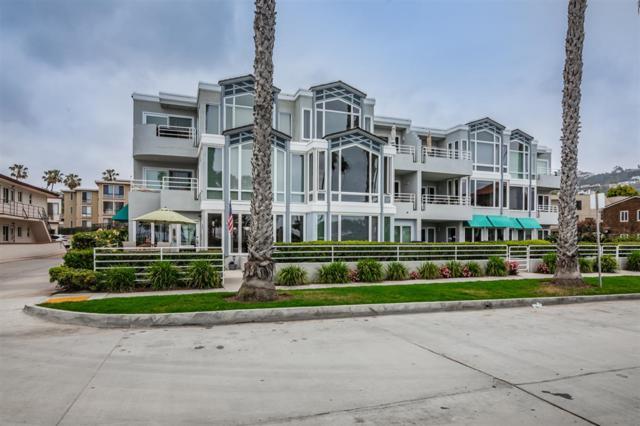 2120 Vallecitos #104, La Jolla, CA 92037 (#180051049) :: Keller Williams - Triolo Realty Group