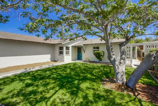 14173 Frame Rd, Poway, CA 92064 (#180051053) :: Impact Real Estate