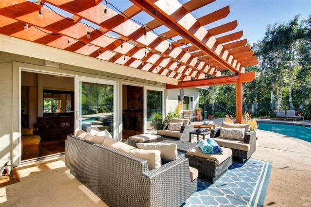 335 Loma Larga, Solana Beach, CA 92075 (#180051056) :: Ascent Real Estate, Inc.