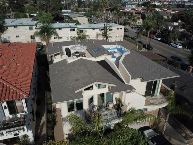 145 3Rd St, Encinitas, CA 92024 (#180051079) :: Heller The Home Seller