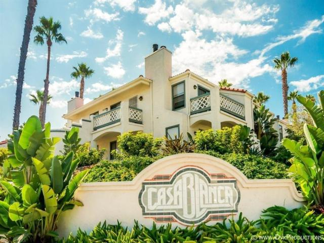 13212 Salmon River Rd #205, San Diego, CA 92129 (#180051099) :: Whissel Realty
