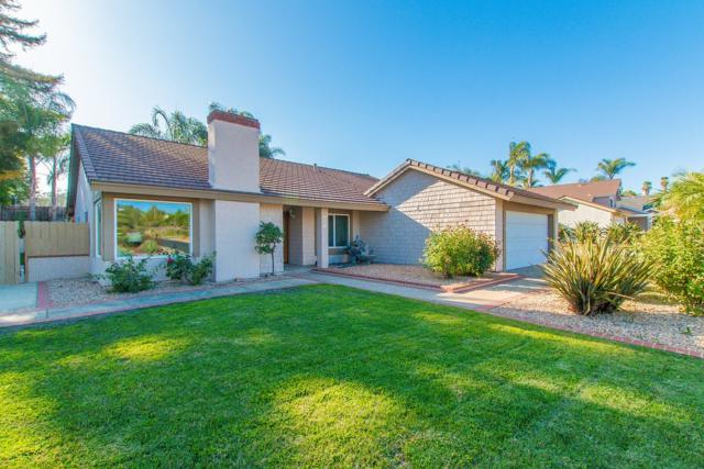 916 Carriage Dr, San Marcos, CA 92069 (#180051103) :: eXp Realty of California Inc.