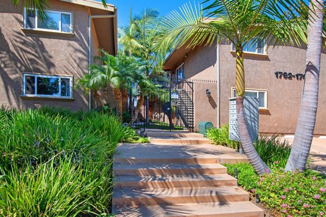 1792 Missouri St #1, San Diego, CA 92109 (#180051107) :: eXp Realty of California Inc.