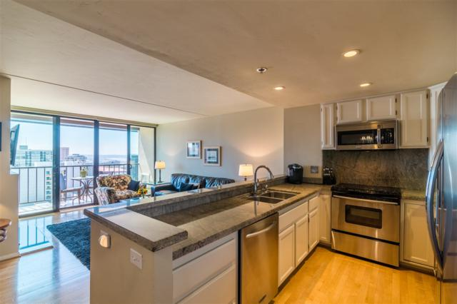 1514 7Th Ave #902, San Diego, CA 92101 (#180051109) :: Welcome to San Diego Real Estate