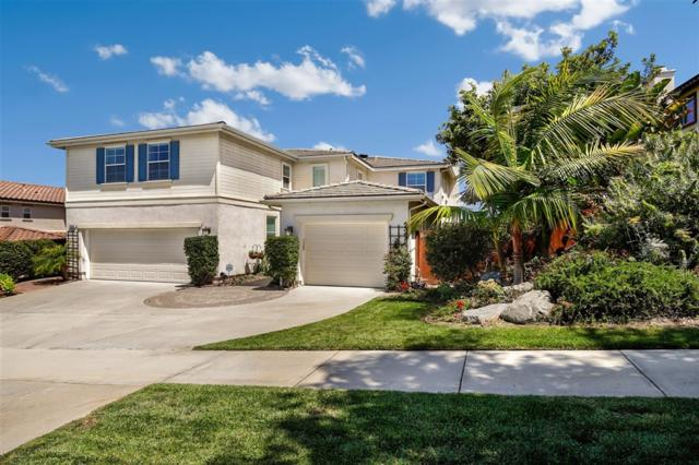 5304 Village Dr, Oceanside, CA 92057 (#180051135) :: Keller Williams - Triolo Realty Group