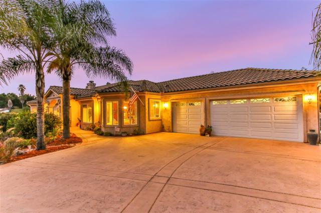 2021 Pleasant Heights Drive, Vista, CA 92084 (#180051141) :: Douglas Elliman - Ruth Pugh Group