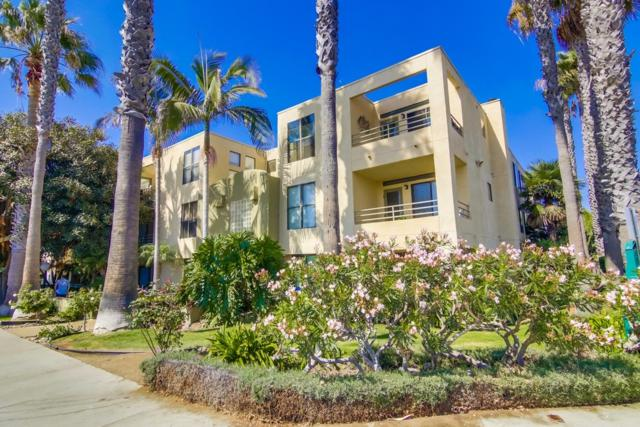 4402 Mentone St #302, San Diego, CA 92107 (#180051148) :: Welcome to San Diego Real Estate