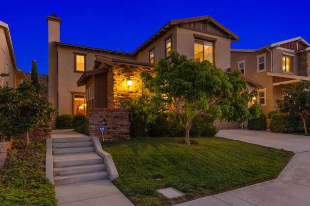 2820 Dove Tail Dr, San Marcos, CA 92078 (#180051149) :: Keller Williams - Triolo Realty Group