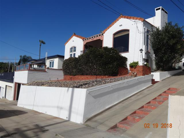2863-2865 State, San Diego, CA 92103 (#180051155) :: Beachside Realty