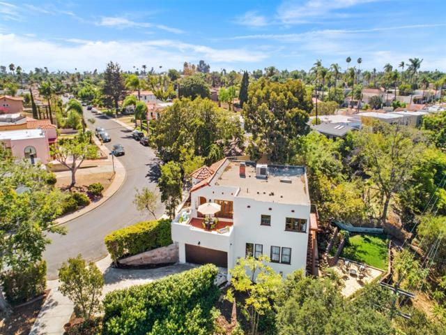 4218 Biona Place, San Diego, CA 92116 (#180051178) :: Douglas Elliman - Ruth Pugh Group