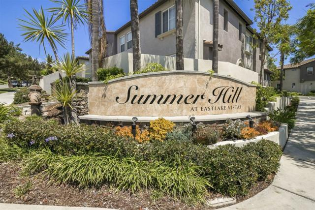 1535 Laurel Grove Dr #1, Chula Vista, CA 91915 (#180051203) :: Welcome to San Diego Real Estate