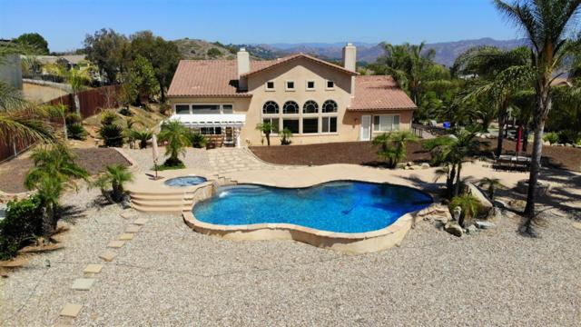 2723 Glenview Way, Escondido, CA 92025 (#180051246) :: Heller The Home Seller
