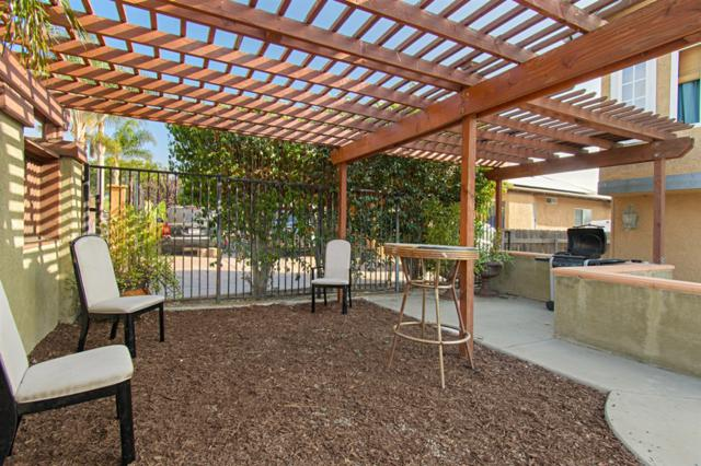 3731 37Th Street #3, San Diego, CA 92105 (#180051247) :: Whissel Realty