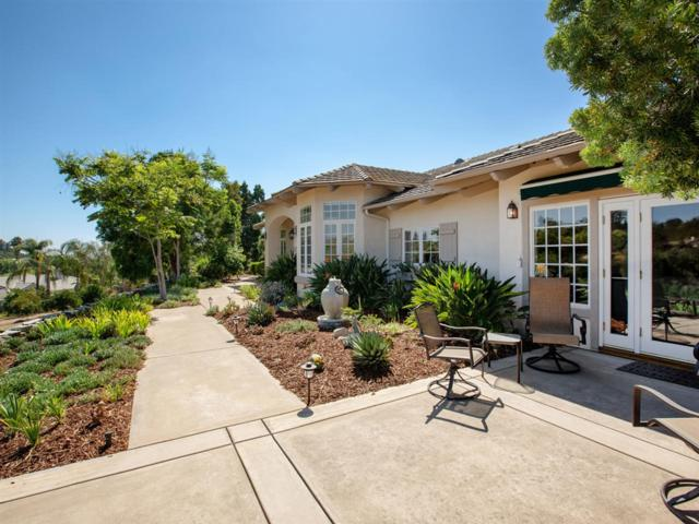 3490 Via Zara Ct, Fallbrook, CA 92028 (#180051248) :: Neuman & Neuman Real Estate Inc.