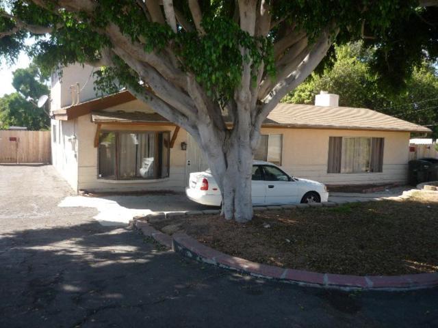 1062 Golden Rd, Encinitas, CA 92024 (#180051258) :: Keller Williams - Triolo Realty Group