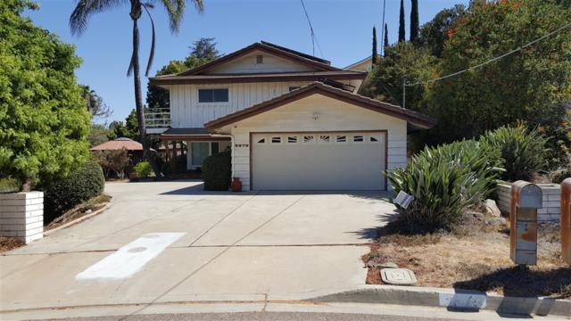 9876 Edgar, La Mesa, CA 91941 (#180051277) :: Keller Williams - Triolo Realty Group