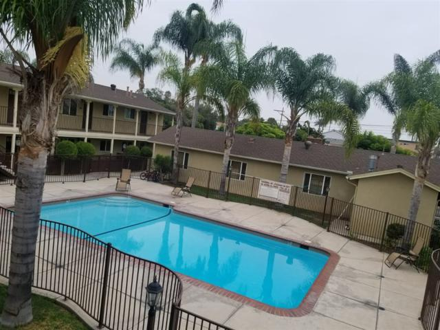 921 E 4th Street #16, National City, CA 91950 (#180051295) :: Keller Williams - Triolo Realty Group