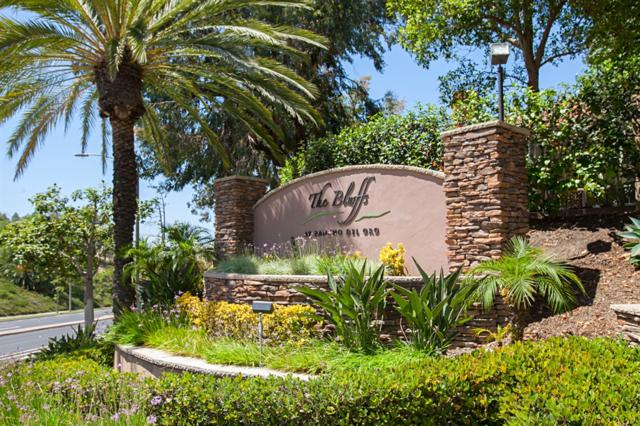 700 Sea Cliff Way #707, Oceanside, CA 92056 (#180051298) :: Whissel Realty
