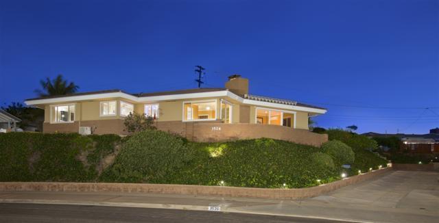 3526 Garrison St, San Diego, CA 92106 (#180051312) :: Keller Williams - Triolo Realty Group