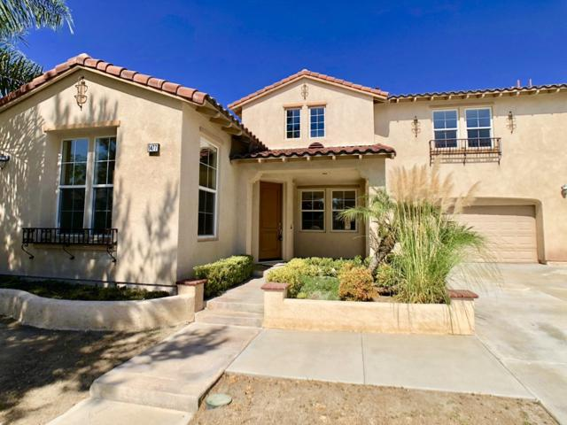 1477 Old Janal Ranch Rd, Chula Vista, CA 91915 (#180051333) :: Neuman & Neuman Real Estate Inc.