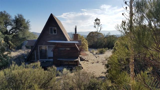 30810 Chihuahua Valley Road #0, Warner Springs, CA 92086 (#180051345) :: Beachside Realty