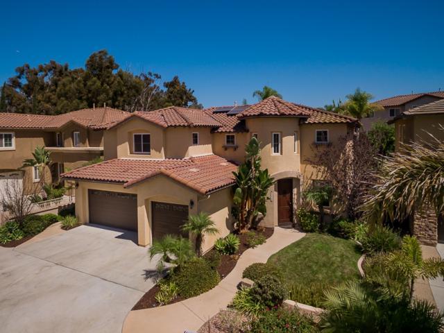 475 Miguel Trail Place, Chula Vista, CA 91914 (#180051392) :: Neuman & Neuman Real Estate Inc.