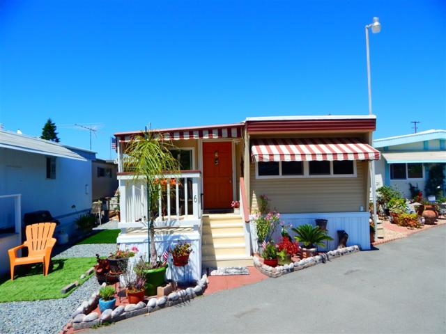900 N Cleveland St #6, Oceanside, CA 92054 (#180051418) :: eXp Realty of California Inc.