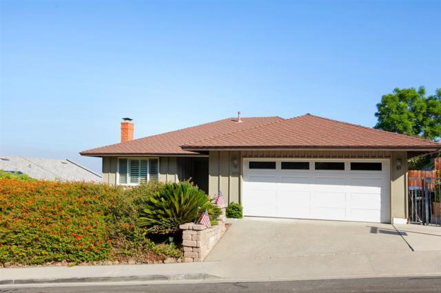 6236 Camino Del Rincon, San Diego, CA 92120 (#180051439) :: Douglas Elliman - Ruth Pugh Group